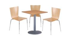 3 x PERROS bois / 1 x BATZ bois : ensemble de mobiliers en location