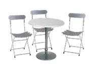 3 x CARNAC / 1 x LOSQUET : ensemble de mobiliers en location