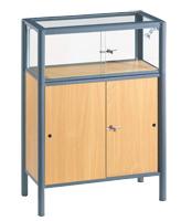 Location de mobilier : location comptoir vitrine BRIERE