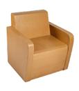 CARTON FAUTEUIL : fauteuil en location