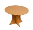 CARTON TABLE BASSE : mobilier en carton en location