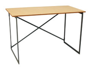 DUMET : table en location