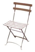 Location de mobilier : location chaise FERRET