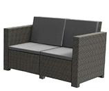 HOSSEGOR : sofa en location