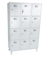Location de mobilier : location casier consigne CASIERS CONSIGNE x12