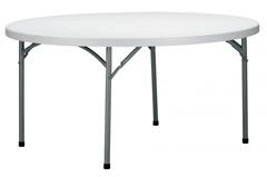 Location de mobilier : location table MONTALIVET