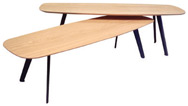 MORCENX : table basse en location