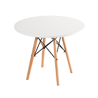 Location de mobilier : location table basse NOLE