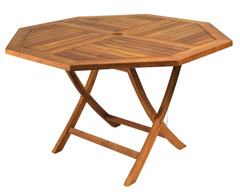 Location de mobilier : location table OLERON
