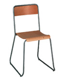 Location de mobilier : location chaise OLONNE