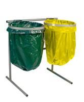 Location de mobilier : location porte sac poubelle PINEDE