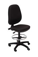 Location de mobilier : location chaise dactylo PLESSIS