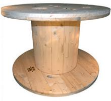 Location de mobilier : location table basse PORGE
