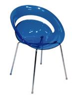 Location de mobilier : location fauteuil SLIM