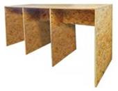 TARBES : table haute en location