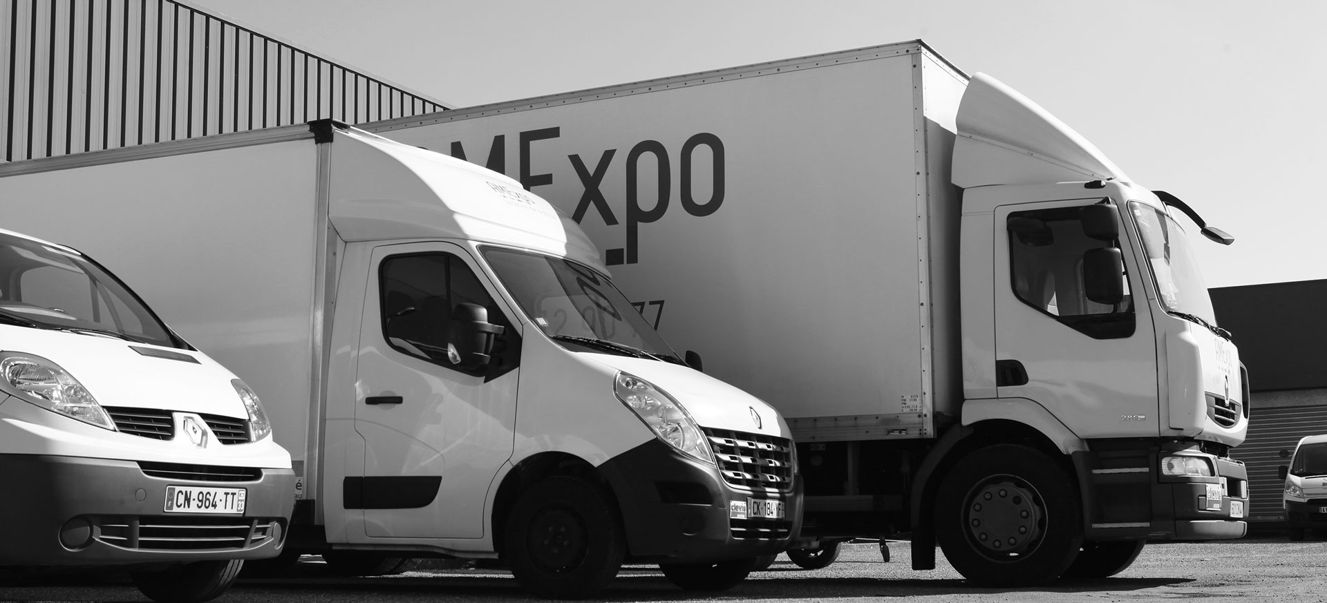 AMEXPO SUD OUEST